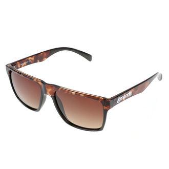 okuliare slnečné MEATFLY - TRIGGER C 4/17/55 - TORTOISE, MEATFLY