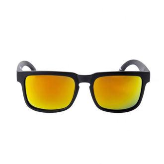 okuliare slnečné MEATFLY - MEMPHIS - A - 4/17/55 - Black Matt, MEATFLY