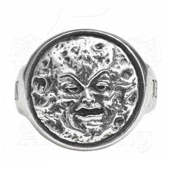 prsteň ALCHEMY GOTHIC - M'era Luna Moon, ALCHEMY GOTHIC