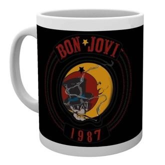hrnček Bon Jovi - GB posters, GB posters, Bon Jovi