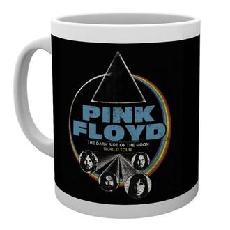hrnček PINK FLOYD - GB posters, GB posters, Pink Floyd