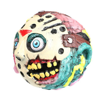 loptička Friday the 13th (piatok trinásteho) Madballs Stress - Jason Voorhees