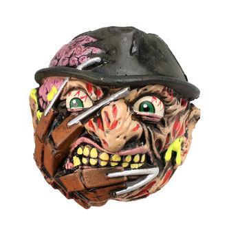 loptička Noční můra z Elm Street - Madballs Stress - Freddy Krueger
