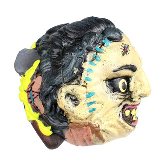 loptička Texas Chainsaw Massacre Madballs Stress - Leatherface