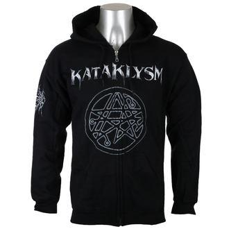 mikina pánska KATAKLYSM - GHOST AND GODS - JSR, Just Say Rock, Kataklysm