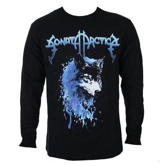 tričko pánske s dlhým rukávom Sonata Arctica - WOLF SCRATCH - JSR, Just Say Rock, Sonata Arctica