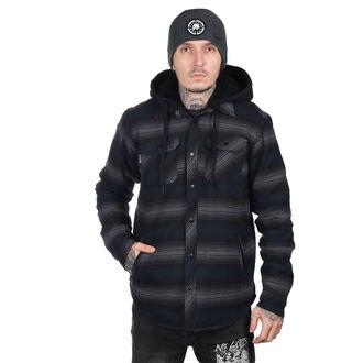 DOPRAVA ZADARMO bunda pánska METAL MULISHA - COMBAT SHERPA 7e4a75b24fd