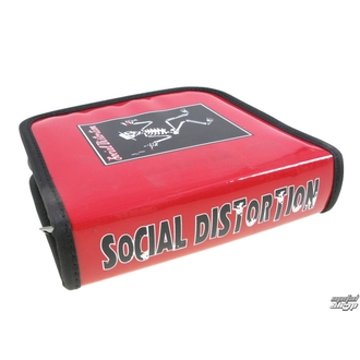 púzdro na CD BIOWORLD - Social Distortion, BIOWORLD, Social Distortion