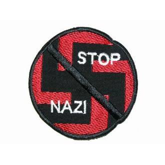 nášivka 'Stop Nazi! 2'