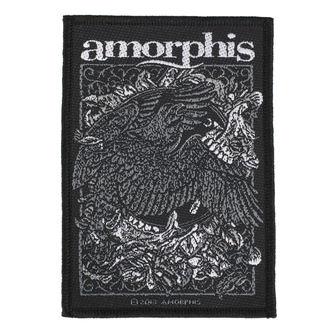 nášivka Amorphis - Circle Bird - RAZAMATAZ, RAZAMATAZ, Amorphis