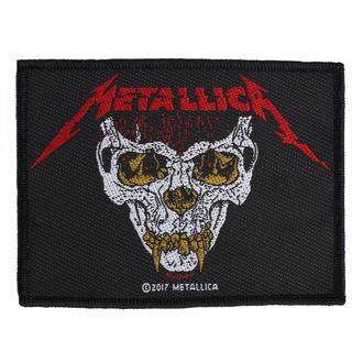 nášivka Metallica - Koh - RAZAMATAZ, RAZAMATAZ, Metallica