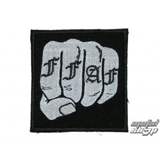 nášivka F.F.A.F. 1, NNM
