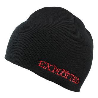 čiapka THE EXPLOITED - Logo - NUCLEAR BLAST, NUCLEAR BLAST, Exploited