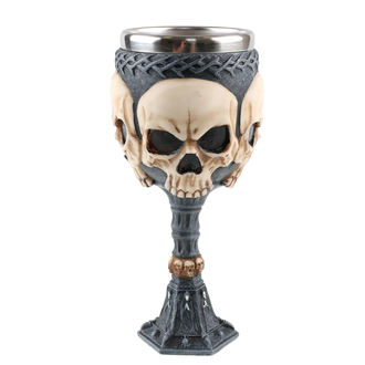 kalich Skull Duggery, Nemesis now