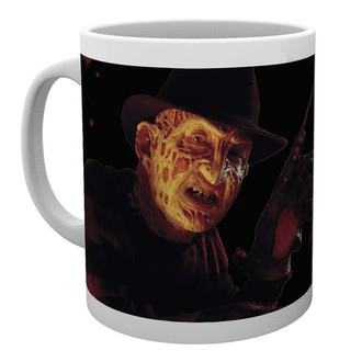 hrnček Noční můra z Elm Street - GB posters, GB posters