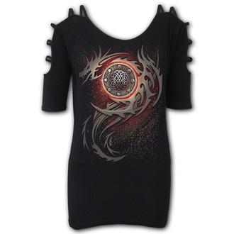 tričko dámske SPIRAL - DRAGON EYE, SPIRAL
