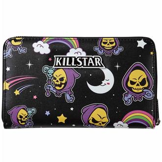 peňaženka KILLSTAR - Not Cute - BLACK - KSRA002102