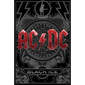 plagát AC/DC (Black Ice) - PP31634, PYRAMID POSTERS, AC-DC