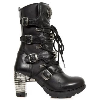 topánky NEW ROCK - Itali, Nomada, Trail Negro Taco, NEW ROCK