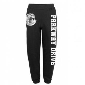 nohavice pánske (tepláky) Parkway Drive - Vice Sweatpants - Black - KINGS ROAD, KINGS ROAD, Parkway Drive
