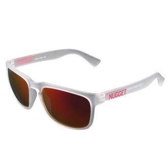 okuliare slnečné NUGGET - CLONE C 4/17/38 - CLEAR, NUGGET