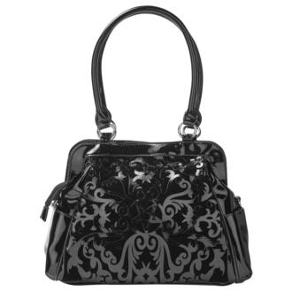 kabelka (taška) KILLSTAR - Divine - BLACK - KSRA001754