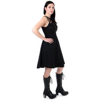 šaty dámske DR FAUST - Onna Midi, DOCTOR FAUST