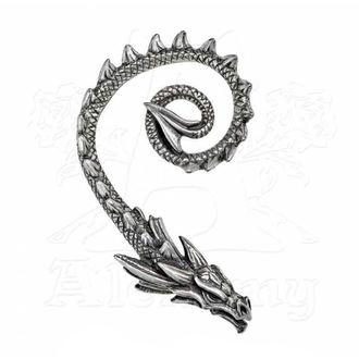 náušnice ALCHEMY GOTHIC - Ostrogoth Dragon, ALCHEMY GOTHIC