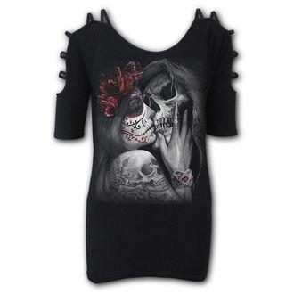 tričko dámske SPIRAL - DEAD KISS - Ladder, SPIRAL