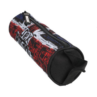 puzdro (peračník) SEX PISTOLS - UK FLAG, NNM, Sex Pistols
