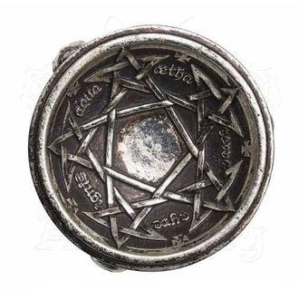 miska (dekorácia) ALCHEMY GOTHIC - Pentagram, ALCHEMY GOTHIC