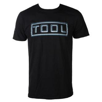 tričko pánske TOOL - BOX LOGO - PLASTIC HEAD, PLASTIC HEAD, Tool