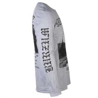 tričko pánske s dlhým rukávom BURZUM - FILOSOFEM 3 - PLASTIC HEAD, PLASTIC HEAD, Burzum