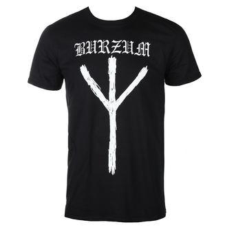 tričko pánske BURZUM - RUNE - PLASTIC HEAD, PLASTIC HEAD, Burzum