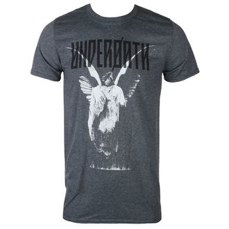 tričko pánske UNDEROATH - ERASE ME - PLASTIC HEAD, PLASTIC HEAD