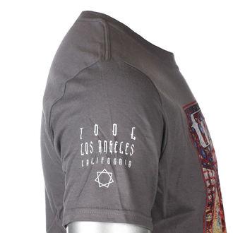 tričko pánske TOOL - 10,000 DAYS (Charcoal) - PLASTIC HEAD, PLASTIC HEAD, Tool