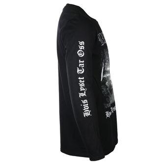 tričko pánske s dlhým rukávom BURZUM - HVIS LYSET TAR OSS - PLASTIC HEAD, PLASTIC HEAD, Burzum