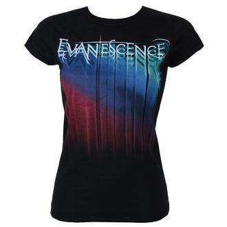 tričko dámske EVANESCENCE - TOUR LOGO - PLASTIC HEAD, PLASTIC HEAD, Evanescence