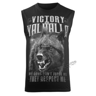 tielko pánske VICTORY OR VALHALLA - MY GODS ..., VICTORY OR VALHALLA