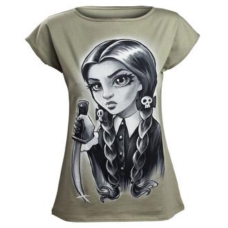 tričko dámske ALISTAR - Spooky, ALISTAR