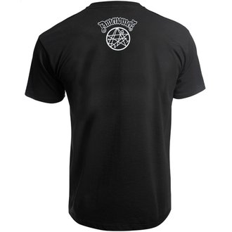 tričko pánske AMENOMEN - BURN MOTHERFUCKER, AMENOMEN