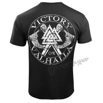 tričko pánske VICTORY OR VALHALLA - MY GODS ..., VICTORY OR VALHALLA