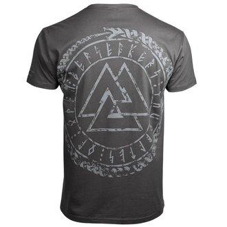 tričko pánske ALISTAR - Viking Berserker, ALISTAR