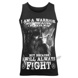tielko pánske VICTORY OR VALHALLA - I AM A WARRIOR, VICTORY OR VALHALLA