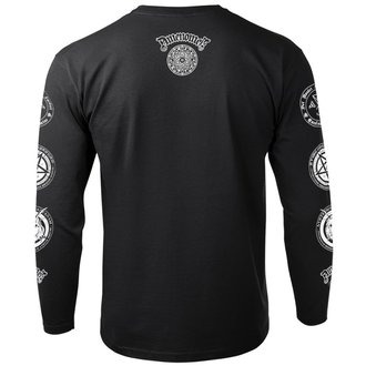 tričko pánske s dlhým rukávom AMENOMEN - STAR, AMENOMEN