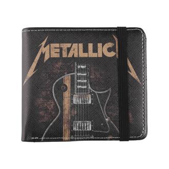peňaženka Metallica - Guitar, NNM, Metallica