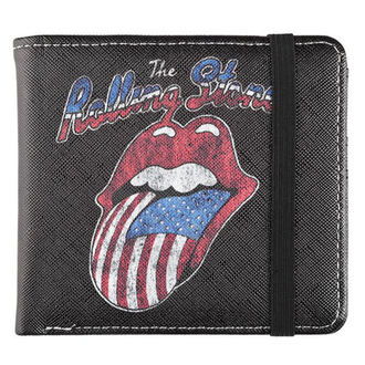 peňaženka Rolling Stones - USA, NNM, Rolling Stones