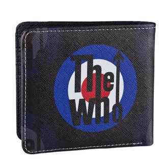 peňaženka Who - Target, NNM, Who