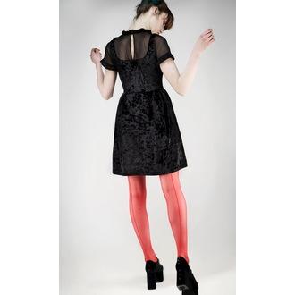 šaty dámske DISTURBIA - Polly, DISTURBIA