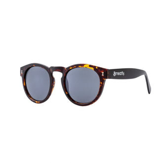 okuliare slnečné MEATFLY - POMPEI - B - 4/17/55 - Tortoise Black, MEATFLY